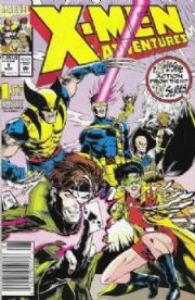 X-Men Adventures (1992 Series)